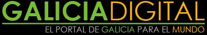Logo principal de Galicia Digital