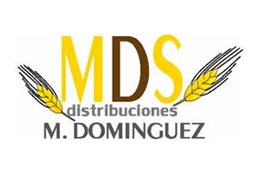 DISTRIBUCIONES M. DOMINGUEZ