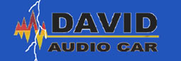 DAVID AUDIO CAR