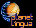Planet Lingua - Translation Meeting Point