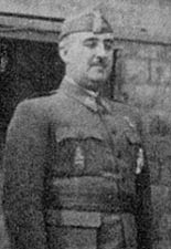Francisco Franco Baamonde