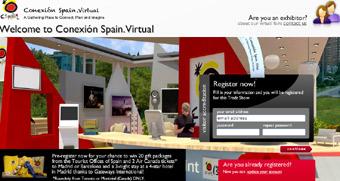Galicia promoci nase na feira virtual de turismo conexi n for Oficina virtual xunta galicia