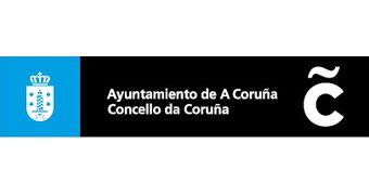 Resultado de imagen de concello coruña logo