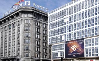 nuevo mapa financiero el banco popular pretende sinergias On oficinas banco popular coruña