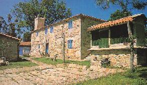 Las casas rurales gallegas prev n la menor ocupaci n de - Casas rurales de galicia ...