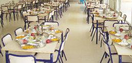 Educación rescinde el contrato a dos empresas de comedores escolares ...