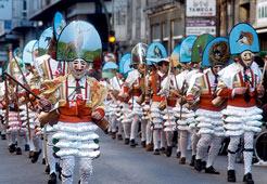 Entroido - Carnaval en Galicia