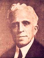 El político Manuel Portela Valladares, nació en Pontevedra el 31 de enero de 1867, hijo de Juan Portela Dios y Teresa Valladares Rial; falleciendo en Vandol ... - manuel_portela